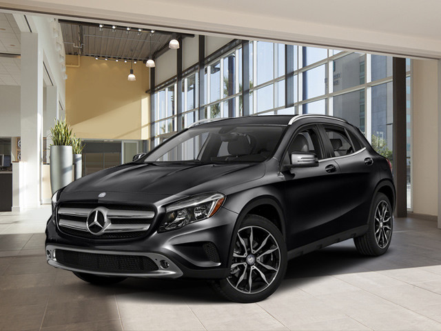 New 2017 Mercedes Benz Gla Gla250 Suv In Amityville